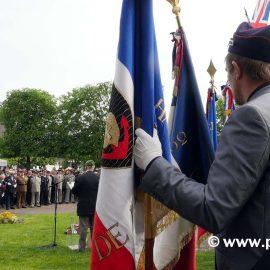 Commémoration du 08 mai 1945 – Vernon 2015